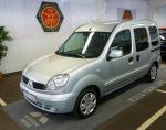 Renault Kangoo Specification 2009