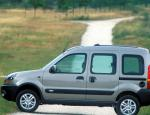 Renault Kangoo approved van