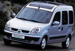 Renault Kangoo review 2010