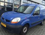 Renault Kangoo Express Specification 2012