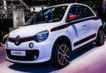 Renault Twingo Specifications sedan