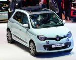 Twingo Renault how mach hatchback