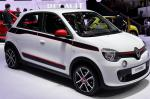 Twingo Renault prices 2015