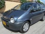 Renault Twingo reviews 2013
