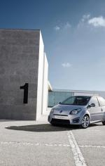 Renault Twingo Sport prices liftback