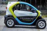 Twizy Renault how mach 2012