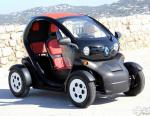 Twizy Renault new hatchback