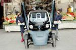 Twizy Renault Specifications 2006