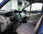 Renault Trafic Combi reviews 2009