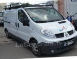 Renault Trafic Fourgon for sale 2009