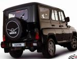 Hunter UAZ cost hatchback