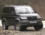 Patriot UAZ used 2003