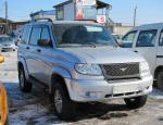 UAZ Patriot price 2013