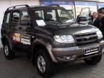 UAZ Patriot lease wagon