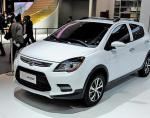 Lifan X50 Specification suv