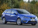 Ibiza ST FR Seat Specification 2011