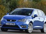 Seat Ibiza ST FR Specification sedan