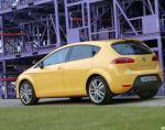 Seat Leon Cupra review wagon