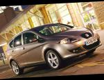 Altea XL Seat reviews hatchback