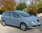 Seat Altea XL used 2009