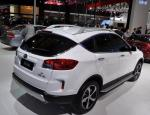 FAW Besturn X80 Specification 2014