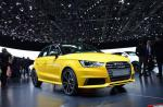 S1 Audi review hatchback