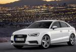 Audi A3 Sedan for sale hatchback