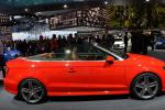 Audi A3 Cabriolet Specification 2008