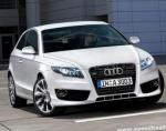 Audi A3 reviews suv
