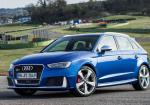 Audi RS3 Sportback prices 2014