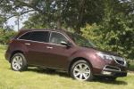 Acura MDX for sale 2009