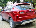 FAW Oley Hatchback review suv
