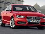 Audi S4 Specifications 2014