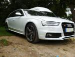 S4 Avant Audi reviews 2012