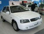 Xenia S80 FAW prices 2014