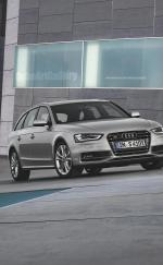 Audi S4 lease hatchback