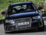 RS4 Avant Audi tuning hatchback