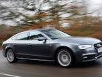 A5 Sportback Audi Specification 2015