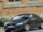 A5 Coupe Audi approved 2014