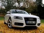 Audi A5 Coupe sale 2006