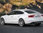 Audi S5 Sportback prices hatchback