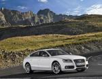 Audi S5 Sportback Specification liftback