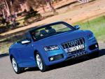 Audi S5 Cabriolet new 2012