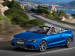 RS5 Cabriolet Audi for sale 2013