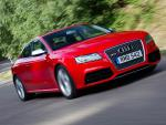 Audi RS5 Coupe specs hatchback