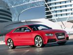 RS5 Coupe Audi for sale 2013