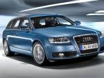 A6 Avant Audi Specifications hatchback
