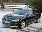 A6 allroad quattro Audi Specification 2012
