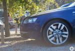 Audi S6 Specifications 2010