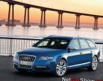 Audi S6 Avant reviews 2011